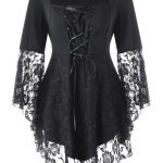 Gothic Blouses