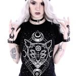 Gothic T-shirts