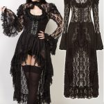 Women's Gothic Clothing