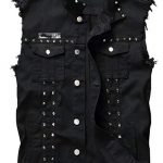 Punk vests