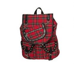 Punk Backpacks
